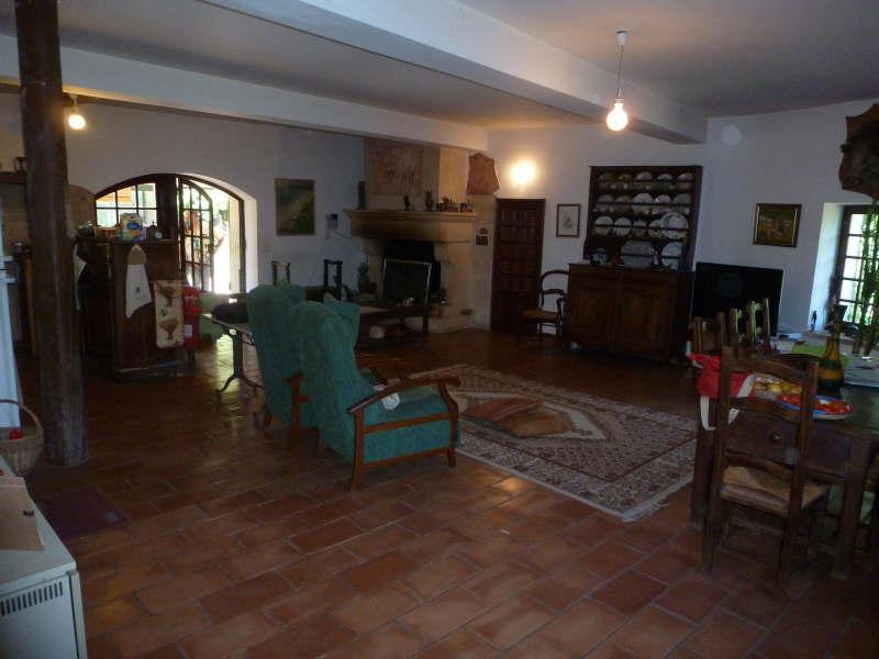 Sitting Room, , Converted Watermill in Languedoc